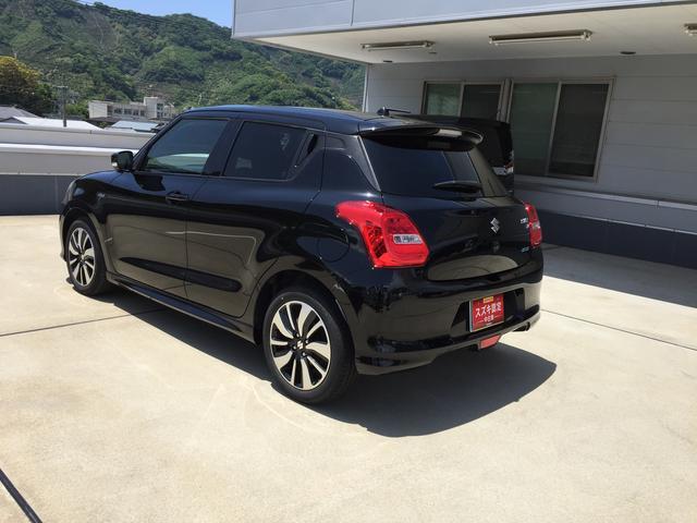 「スズキ」「スイフト」「コンパクトカー」「和歌山県」の中古車9
