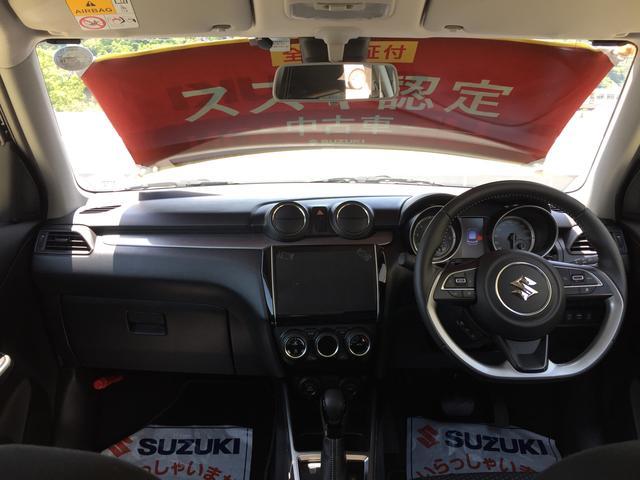 「スズキ」「スイフト」「コンパクトカー」「和歌山県」の中古車15
