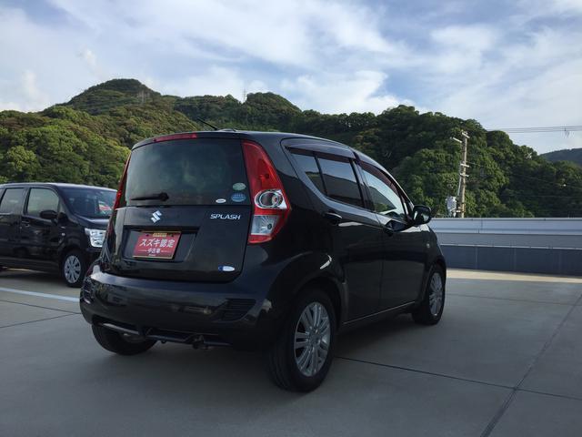 「スズキ」「スプラッシュ」「ミニバン・ワンボックス」「和歌山県」の中古車8