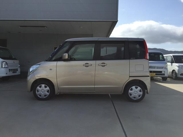 「スズキ」「パレット」「コンパクトカー」「和歌山県」の中古車5