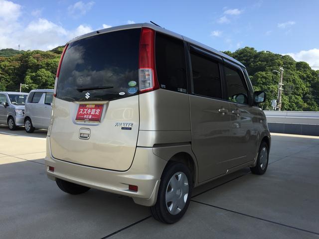 「スズキ」「パレット」「コンパクトカー」「和歌山県」の中古車8