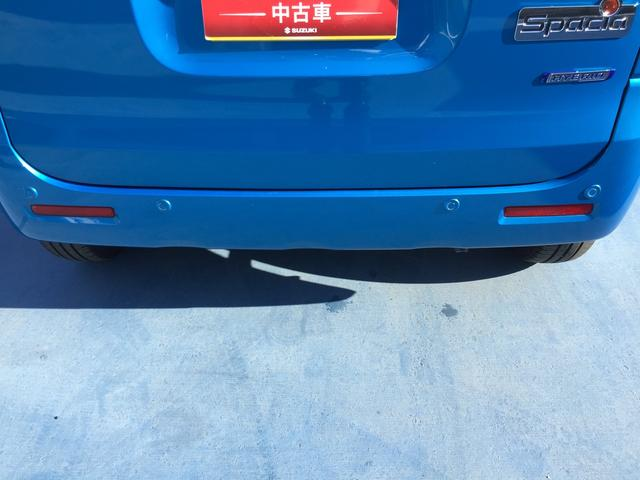 「スズキ」「スペーシア」「コンパクトカー」「和歌山県」の中古車19
