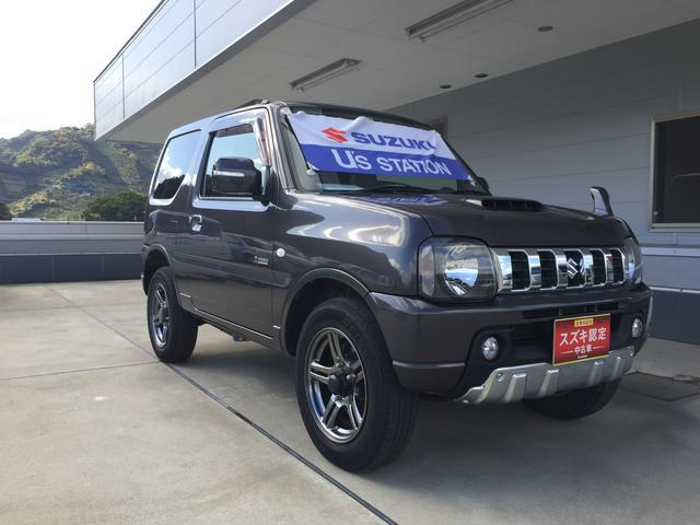 「スズキ」「ジムニー」「コンパクトカー」「和歌山県」の中古車6