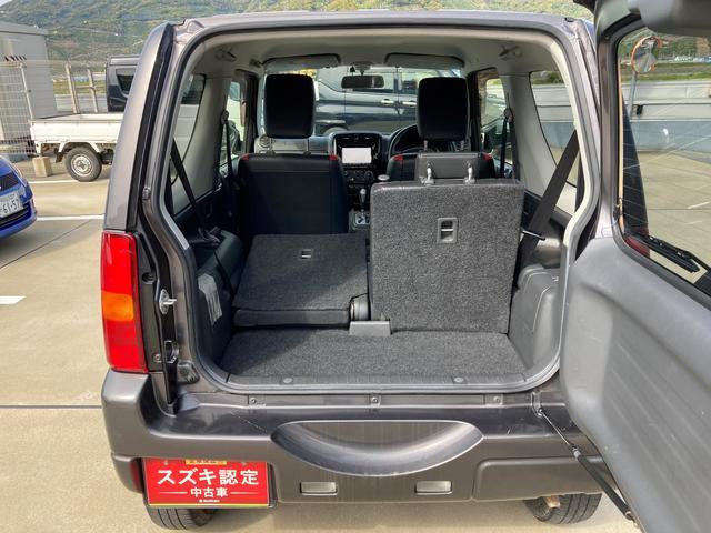 「スズキ」「ジムニー」「コンパクトカー」「和歌山県」の中古車21