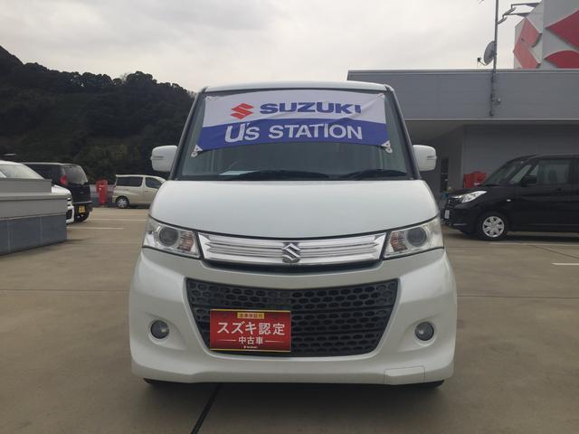 「スズキ」「パレット」「コンパクトカー」「和歌山県」の中古車2
