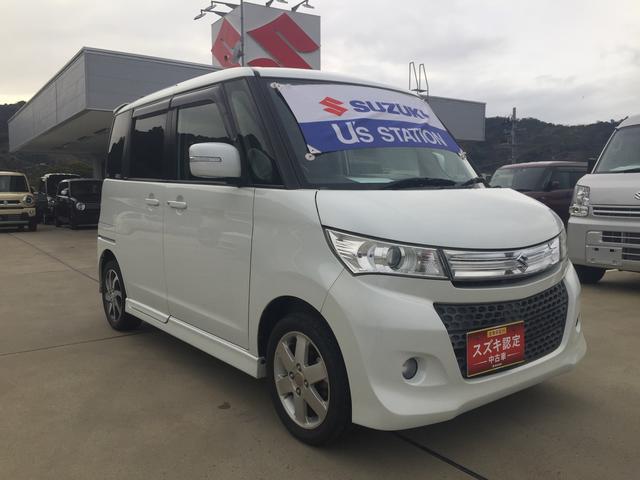 「スズキ」「パレット」「コンパクトカー」「和歌山県」の中古車6