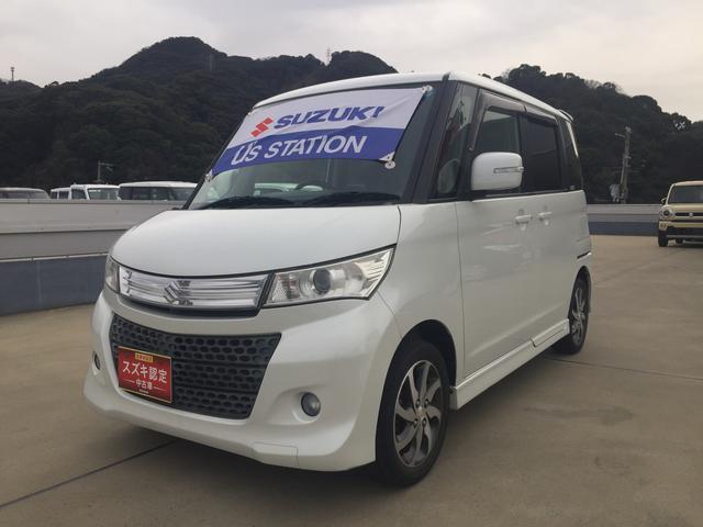 「スズキ」「パレット」「コンパクトカー」「和歌山県」の中古車7