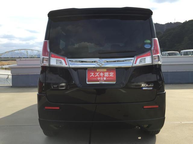 「スズキ」「ソリオ」「ミニバン・ワンボックス」「和歌山県」の中古車3