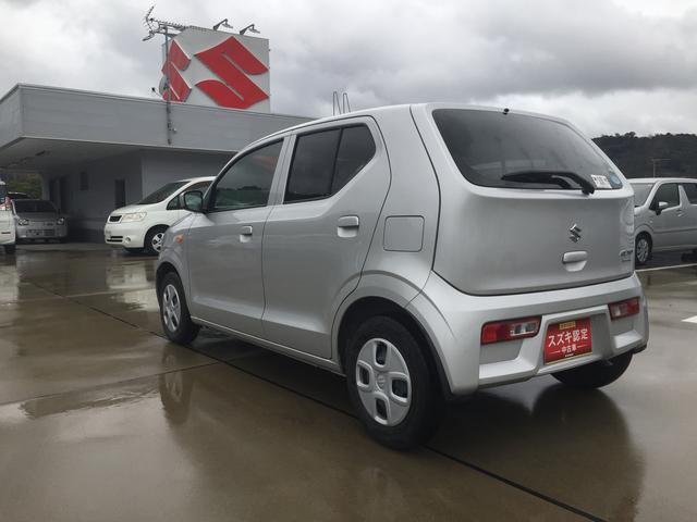 「スズキ」「アルト」「軽自動車」「和歌山県」の中古車9