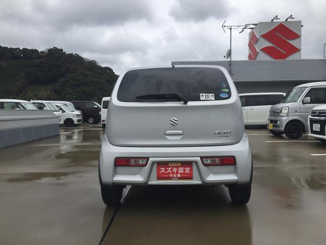「スズキ」「アルト」「軽自動車」「和歌山県」の中古車41