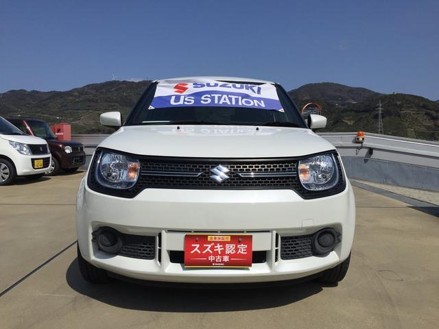 「スズキ」「イグニス」「SUV・クロカン」「和歌山県」の中古車2
