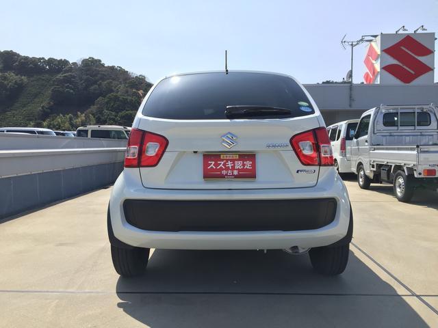 「スズキ」「イグニス」「SUV・クロカン」「和歌山県」の中古車3