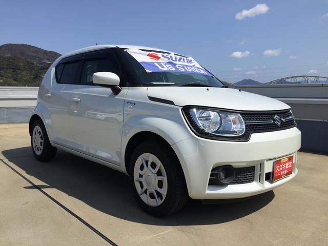 「スズキ」「イグニス」「SUV・クロカン」「和歌山県」の中古車6