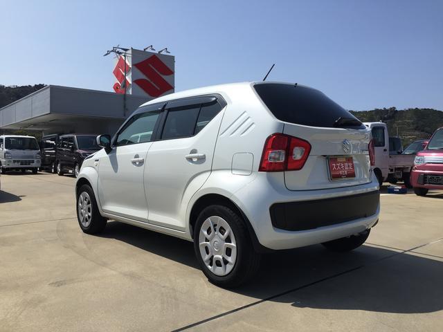 「スズキ」「イグニス」「SUV・クロカン」「和歌山県」の中古車9