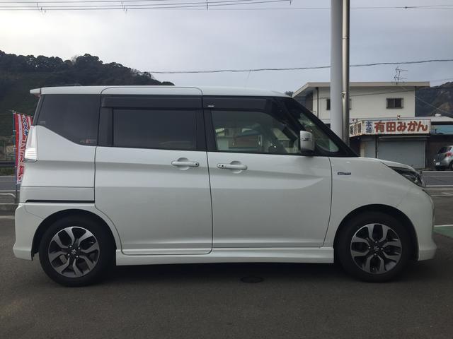「スズキ」「ソリオバンディット」「ミニバン・ワンボックス」「和歌山県」の中古車4