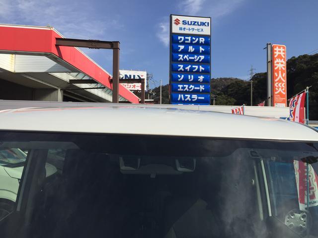 「スズキ」「ソリオバンディット」「ミニバン・ワンボックス」「和歌山県」の中古車41