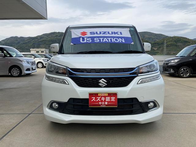 「スズキ」「ソリオ」「ミニバン・ワンボックス」「和歌山県」の中古車2