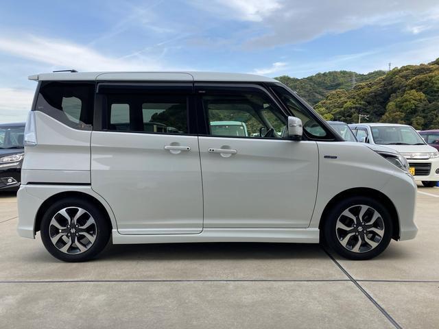 「スズキ」「ソリオ」「ミニバン・ワンボックス」「和歌山県」の中古車4