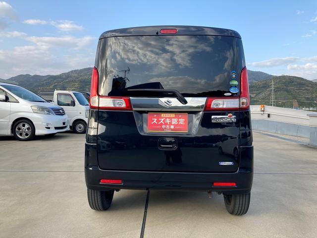 「スズキ」「スペーシア」「コンパクトカー」「和歌山県」の中古車3
