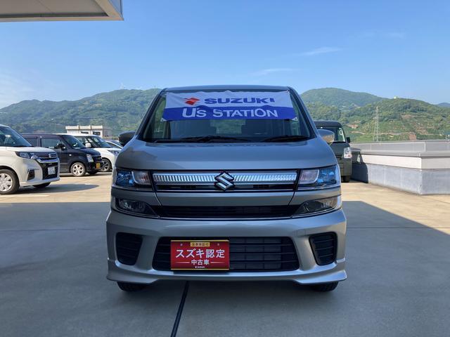 HYBRID FZ 2型    デモカー使用  全方位PKG 直営ディーラーならではの安心の全国統一保証、総額プランに自信あり!!下取り強化キャンペーン実施中です♪(2枚目)