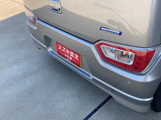 HYBRID FZ 2型    デモカー使用  全方位PKG 直営ディーラーならではの安心の全国統一保証、総額プランに自信あり!!下取り強化キャンペーン実施中です♪(35枚目)