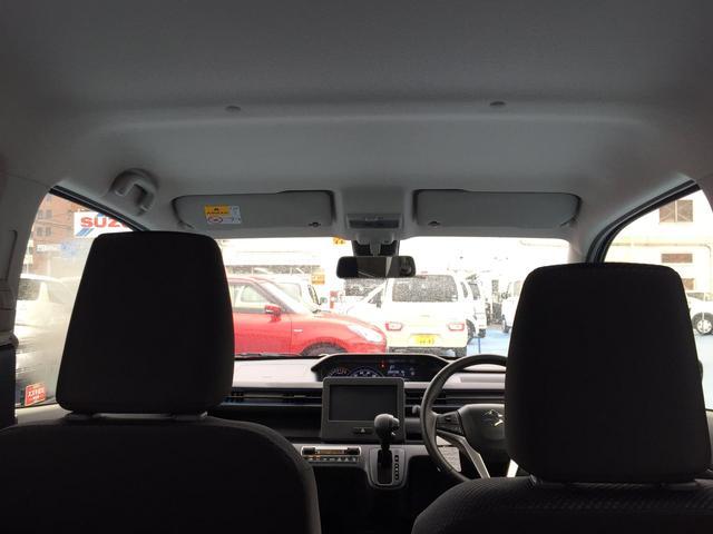 HYBRID FZ 2型  デモカー使用 デュアルセンサーB 直営ディーラーならではの安心の全国統一保証、総額プランに自信あり!!下取り強化キャンペーン実施中です♪(3枚目)
