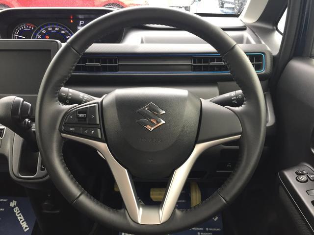 HYBRID FZ 2型  デモカー使用 デュアルセンサーB 直営ディーラーならではの安心の全国統一保証、総額プランに自信あり!!下取り強化キャンペーン実施中です♪(5枚目)