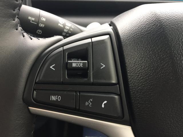 HYBRID FZ 2型  デモカー使用 デュアルセンサーB 直営ディーラーならではの安心の全国統一保証、総額プランに自信あり!!下取り強化キャンペーン実施中です♪(6枚目)