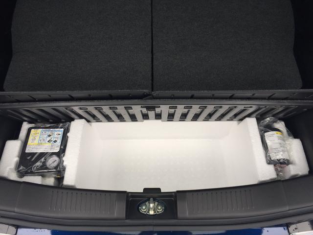HYBRID FZ 2型  デモカー使用 デュアルセンサーB 直営ディーラーならではの安心の全国統一保証、総額プランに自信あり!!下取り強化キャンペーン実施中です♪(38枚目)