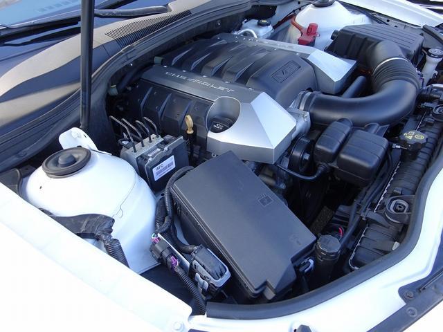 シボレー シボレー カマロ SS RS