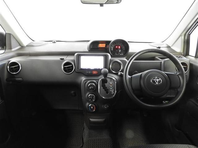 トヨタ スペイド F ジャック  フルセグ HDDナビ 片側電動S ETC