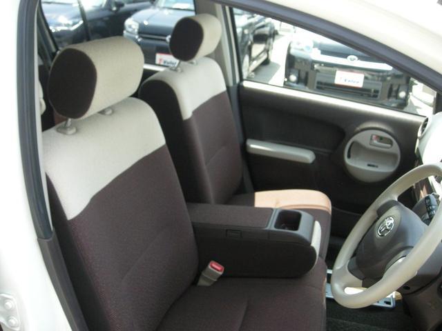 「トヨタ」「パッソ」「コンパクトカー」「奈良県」の中古車14