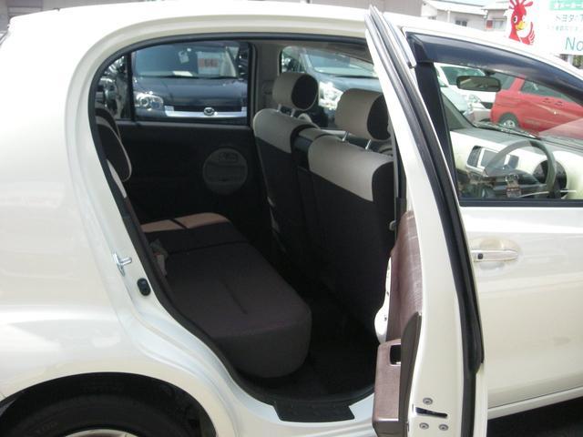 「トヨタ」「パッソ」「コンパクトカー」「奈良県」の中古車15