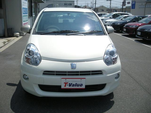 「トヨタ」「パッソ」「コンパクトカー」「奈良県」の中古車30