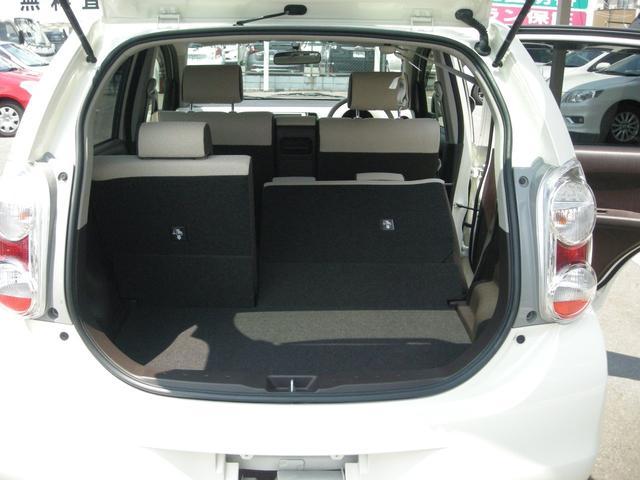 「トヨタ」「パッソ」「コンパクトカー」「奈良県」の中古車40