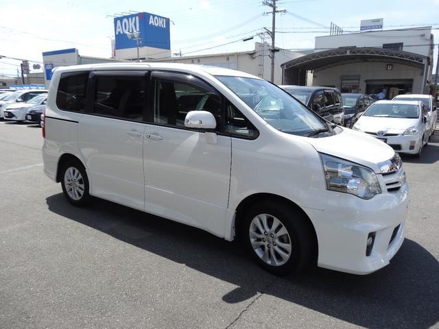 「トヨタ」「ノア」「ミニバン・ワンボックス」「奈良県」の中古車33