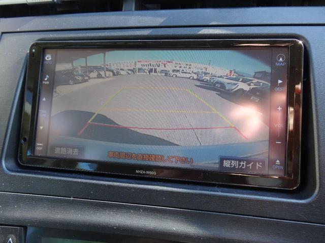 トヨタ純正HDDナビゲーションを装着!フルセグTV/DVD/CD/Bluetooth/CD録音機能などに対応しております!
