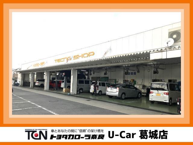 「トヨタ」「カローラフィールダー」「ステーションワゴン」「奈良県」の中古車47
