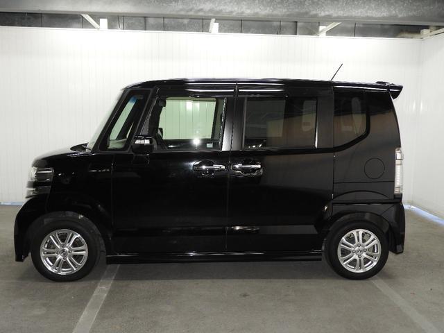 「ホンダ」「N-BOX」「コンパクトカー」「奈良県」の中古車6