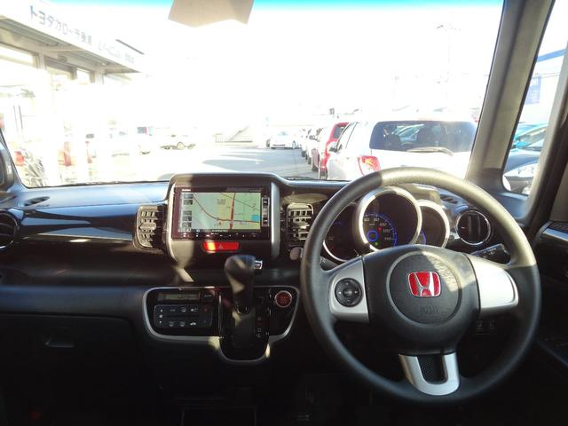 「ホンダ」「N-BOX」「コンパクトカー」「奈良県」の中古車9