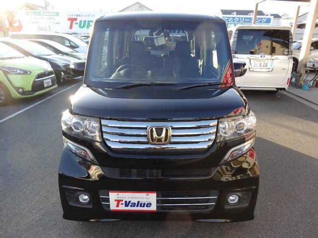 「ホンダ」「N-BOX」「コンパクトカー」「奈良県」の中古車30