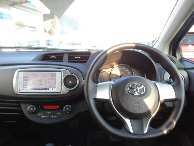 「トヨタ」「ヴィッツ」「コンパクトカー」「奈良県」の中古車9