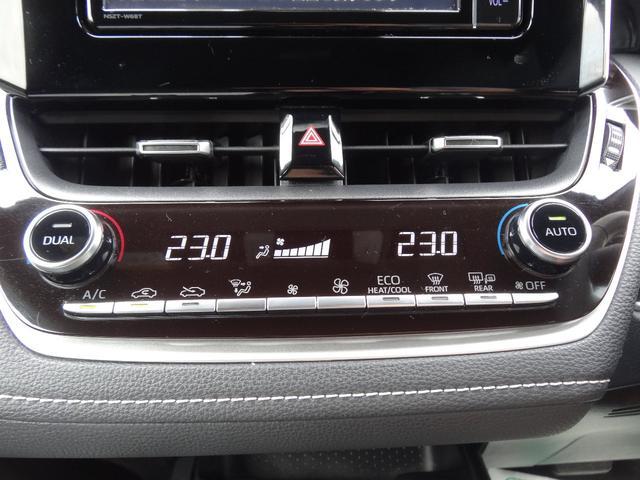 「トヨタ」「カローラスポーツ」「コンパクトカー」「奈良県」の中古車19