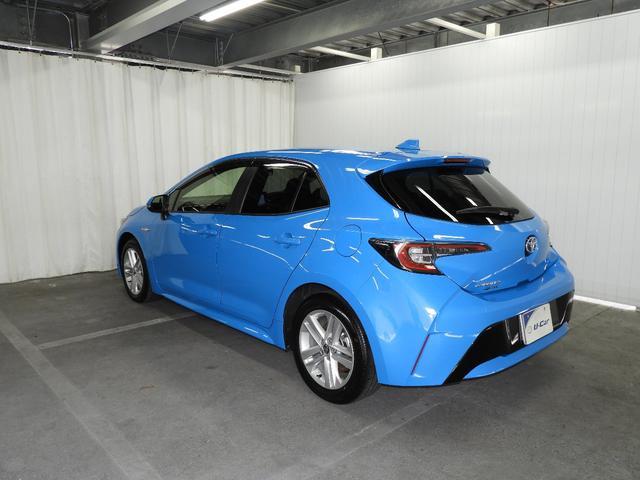 「トヨタ」「カローラスポーツ」「コンパクトカー」「奈良県」の中古車7