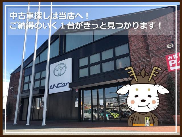 「トヨタ」「カローラスポーツ」「コンパクトカー」「奈良県」の中古車52