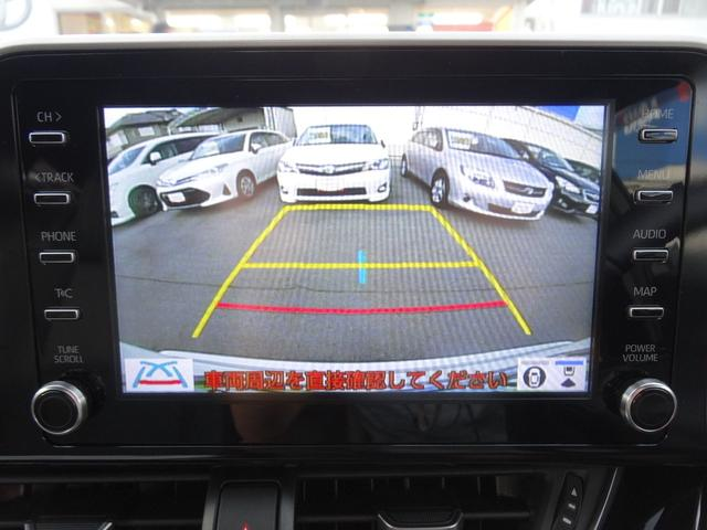 G-T 元試乗車・TSS車・メモリーナビ・バックM・LEDヘッド(11枚目)