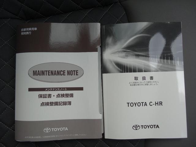G-T 元試乗車・TSS車・メモリーナビ・バックM・LEDヘッド(22枚目)