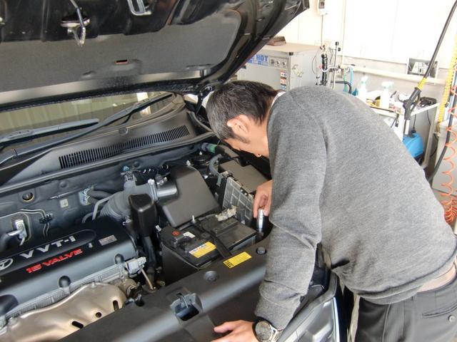 G-T 元試乗車・TSS車・メモリーナビ・バックM・LEDヘッド(24枚目)