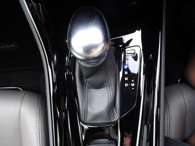 G-T 元試乗車・TSS車・メモリーナビ・バックM・LEDヘッド(36枚目)
