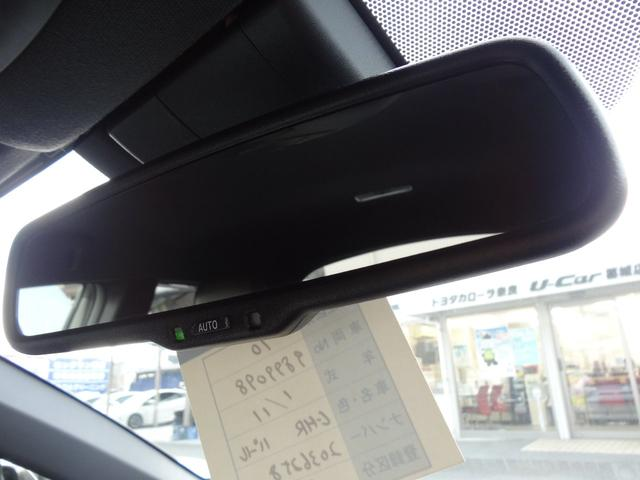 G-T 元試乗車・TSS車・メモリーナビ・バックM・LEDヘッド(41枚目)